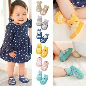 Kaos Kaki Sepatu Bayi impor / Sepatu Prewalker