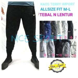 Celana Joger/ Celana Joger Nike/Celana joger panjang/Celana Joger Pria