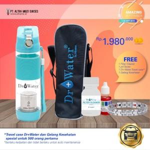 Dr Water Air Terapi Kesehatan original garansi