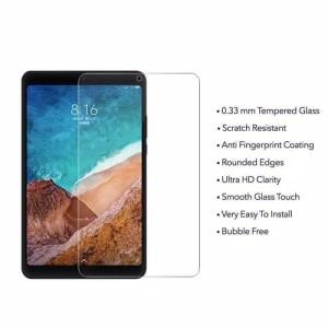 Tempered Glass TG xiaomi MiPad 4 Good Quality