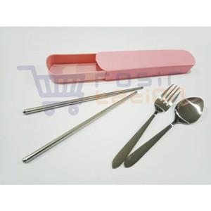 Sendok Set Stainless steel / sendok / garpu / alat makan set
