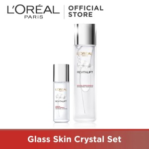 Glass Skin Crystal Set