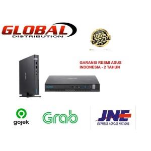 Desktop Mini PC Asus E520 i5 7400/8Gb/Ssd256/Win10Pro