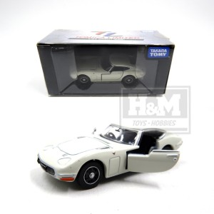 TOMICA LIMITED TOYOTA 2000GT - SALE