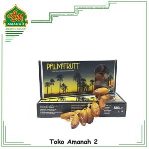 Kurma Palm Fruit 500gr / Palm Frutt / Kurma Tunisia
