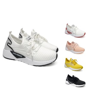 PVN Sepatu Sneakers Wanita Sport Shoes 008