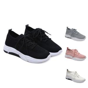 PVN Sepatu Sneakers Wanita Sport Shoes 694