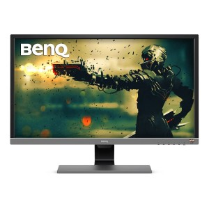"Monitor BENQ LED 28"" EL2870U 4K HDR Gaming FreeSync"