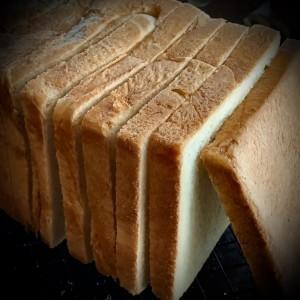 Toast Bread - Roti Tawar