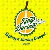 King Durian Shop