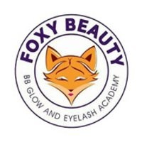 Foxy Beauty BB Glow  Eyelash Academy
