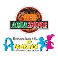 Amazone dan Amazing
