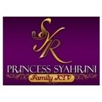 Princess Syahrini Family Karaoke KTV