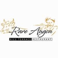 Rare Angon Restaurant  Green Field Resort Ubud