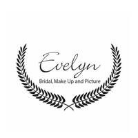 Evelyn Bridal Make Up and Picture