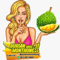 Durian Miss Monthong