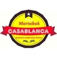 Martabak Casablanca