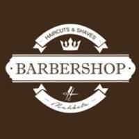 Mahkota Barbershop