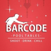 Barcode Pool Tables