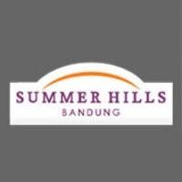 Swimming Pool at Summerhills Hotel Bandung