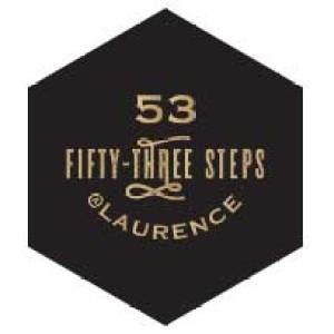 53 Steps 3rd Floor Laurence