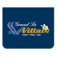 Grand La Villais Hotels Villas  Spa Seminyak