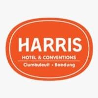 Harris Cafe at Harris Hotel Ciumbuleuit