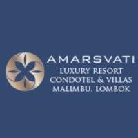 Amarsvati Luxury Resort Senggigi