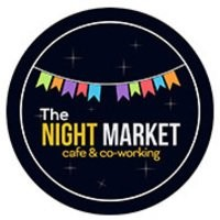 The Night Market Cafe  Co-working Space