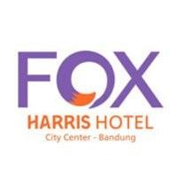 Swimming Pool at Fox Harris Hotel City Center Bandung