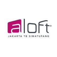 Aloft Jakarta TB Simatupang