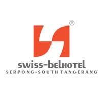 Swiss Cafe - Swissbel Hotel Serpong