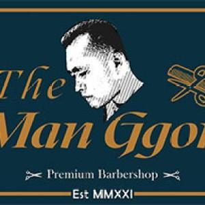 The Man Ggor Premium Barbershop