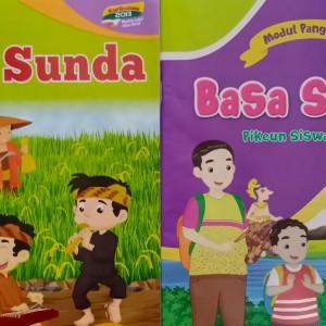 Jual Lks Basa Sunda Kelas 1 6 Sd Kab Bogor Toko Buku Sanitas Tokopedia