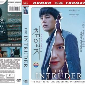 Jual Kaset Dvd Film Korea Thriller Terbaru The Intruder Kota Bekasi Power Store Id Tokopedia
