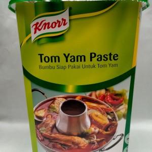 Jual Knorr Tom Yam Paste Tube 1 5kg Bumbu Siap Pakai Untuk Tom Yam Kab Bandung Putra Kediri Tokopedia