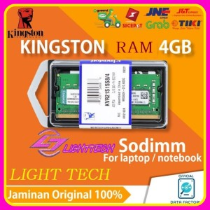 Jual Memory 4gb Laptop Asus X45c X45a X45u X45 Sodim Memori Ram Sodimm Kota Tangerang Selatan Lighttechcomp Tokopedia
