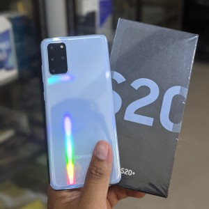 Jual Samsung S20 Plus Ram 8gb Resmi Kab Ponorogo Reyoggadget Tokopedia