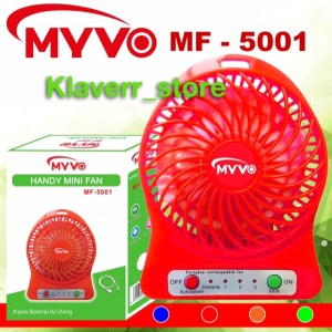 Kipas angin mini MF-5001