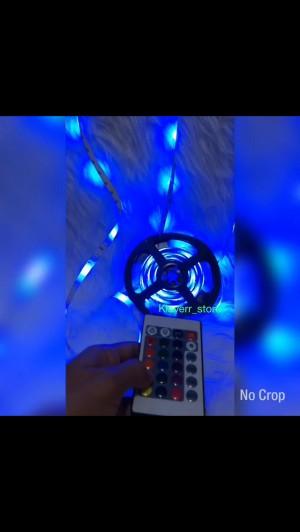 LED strip warna warni muxindo