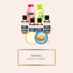 Travel Body Care