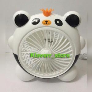 Kipas angin karakter panda