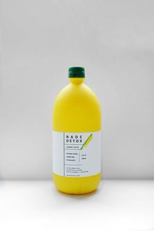 NADE Lemon Juice