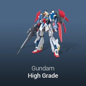 Gundam High Grade