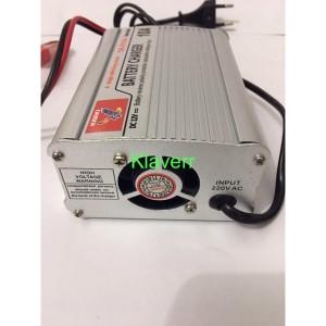 Accu 10 ampere