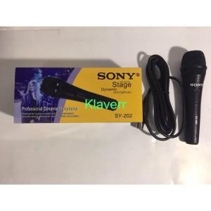 Mic kabel sony SY-202