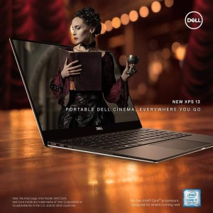 NEW DELL XPS 13 - 9370