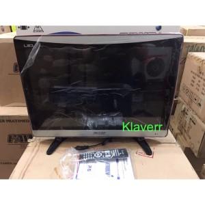 TV LED 22 inchi