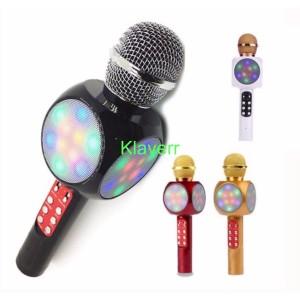 Speaker microphone advance ES050