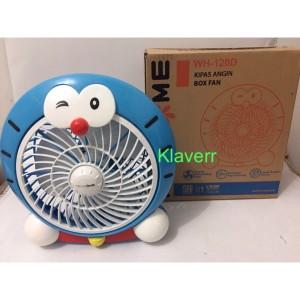 Kipas angin karakter Doraemon